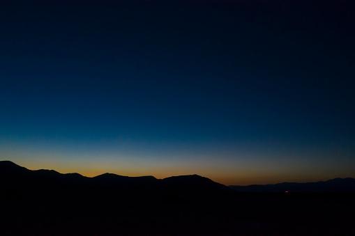 4K解像度「Aerial view of desert and Trona Pinnacles」:スマホ壁紙(17)