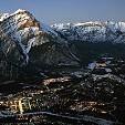 Sulphur Mountain壁紙の画像(壁紙.com)