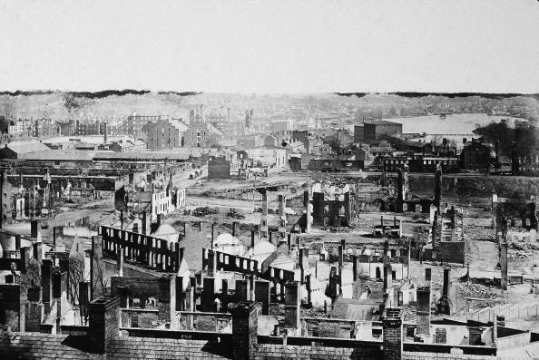 Civil War「US Civil War」:写真・画像(13)[壁紙.com]