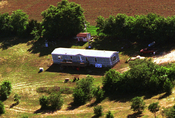 Murderer「Suspected Serial Killer John Edward Robinson Sr.'s House」:写真・画像(16)[壁紙.com]