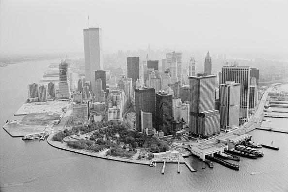 1980-1989「Lower Manhattan, 1984」:写真・画像(9)[壁紙.com]