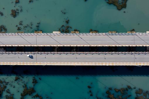 Antalya City「Aerial view of a bridge」:スマホ壁紙(16)