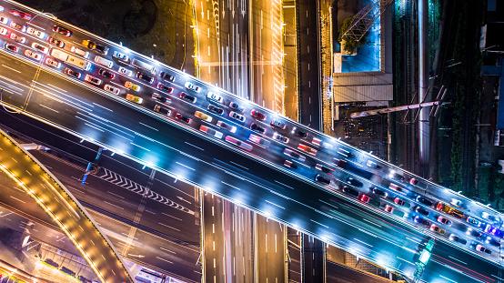 Development「aerial view of highway」:スマホ壁紙(19)