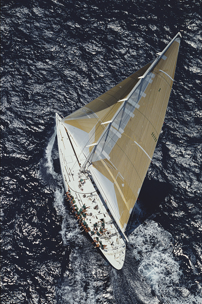Sailing「Kenwood Cup」:写真・画像(8)[壁紙.com]