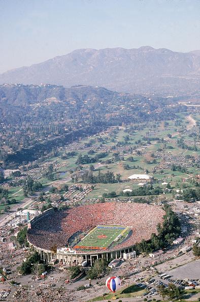 UCLA「1984 Rose Bowl」:写真・画像(17)[壁紙.com]