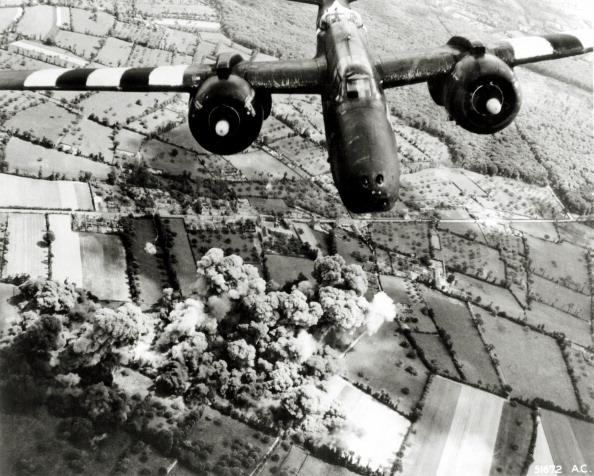 Explosive「Operation Overlord」:写真・画像(16)[壁紙.com]