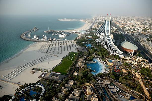 General Views of United Arab Emirates:ニュース(壁紙.com)