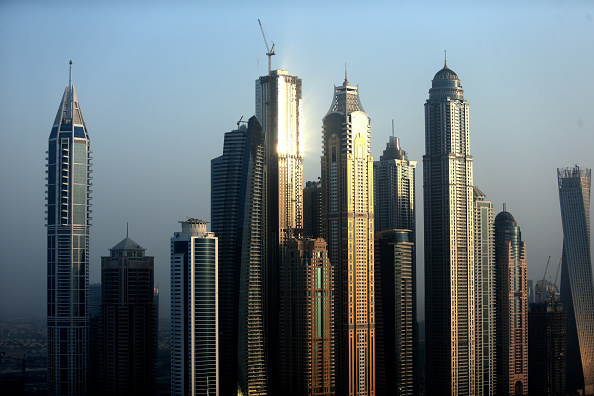 Dubai「General Views of United Arab Emirates」:写真・画像(10)[壁紙.com]