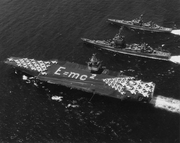 Mathematical Symbol「USS Enterprise」:写真・画像(11)[壁紙.com]