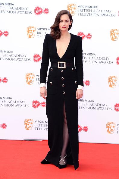 Virgin Media「Virgin Media British Academy Television Awards 2019 - Red Carpet Arrivals」:写真・画像(2)[壁紙.com]