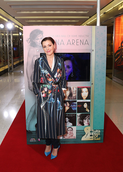 Brendon Thorne「Tina Arena Inducted Into ARIA Hall Of Fame」:写真・画像(18)[壁紙.com]