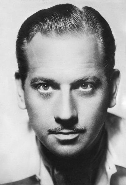 Suave「Melvyn Douglas (1901-1981), American actor, c1930s-c1940s.」:写真・画像(5)[壁紙.com]
