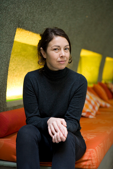 Locarno「Yasmin Crowther Writer Author Of The Saffron Kitchen」:写真・画像(5)[壁紙.com]