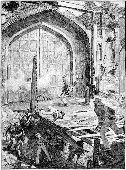 1857年のインド大反乱の写真・画像 検索結果 [9] 画像数270枚 | 壁紙.com