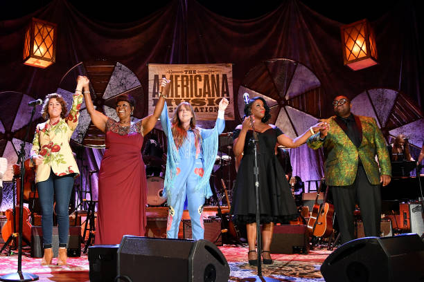 2018 Americana Music Honors And Awards - Inside:ニュース(壁紙.com)