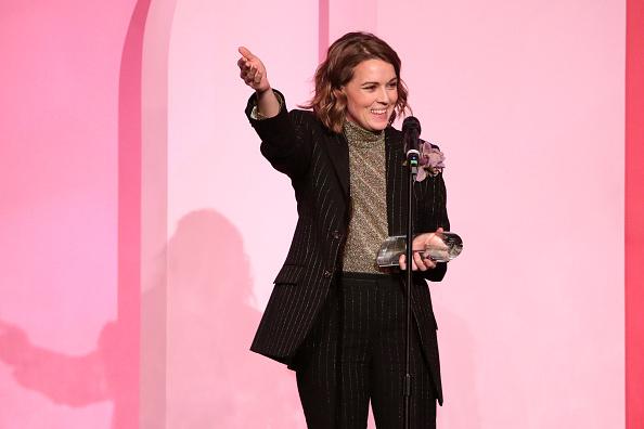 Rich Fury「Billboard Women In Music 2019 Presented By YouTube Music」:写真・画像(9)[壁紙.com]