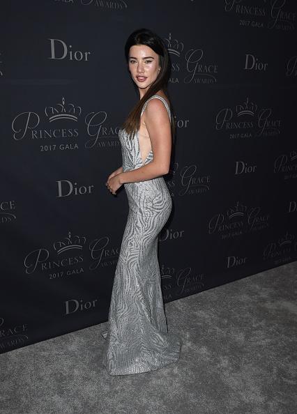 ビバリーヒルズ「2017 Princess Grace Awards Gala」:写真・画像(10)[壁紙.com]