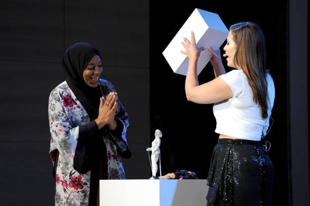ベストショット「Glamour Celebrates 2017 Women Of The Year Live Summit」:写真・画像(17)[壁紙.com]