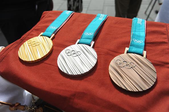 2018 Winter Olympics - Pyeongchang「PyeongChang 2018 Olympic Winter Games Kick-Off」:写真・画像(13)[壁紙.com]
