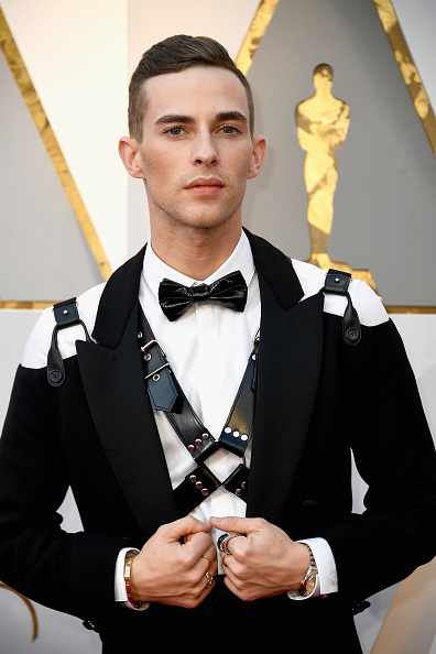 アダム・リッポン「90th Annual Academy Awards - Arrivals」:写真・画像(13)[壁紙.com]