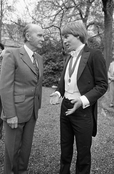 Trinity College - Dublin「President Patrick Hillery」:写真・画像(16)[壁紙.com]