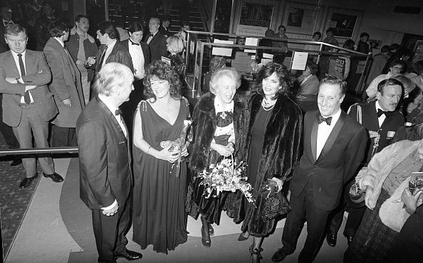 動画「President Patrick Hillery at the Savoy Cinema 1987」:写真・画像(11)[壁紙.com]