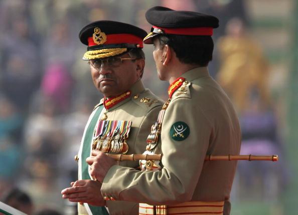 Pakistan「Musharraf Resigns As Chief Of Army」:写真・画像(19)[壁紙.com]