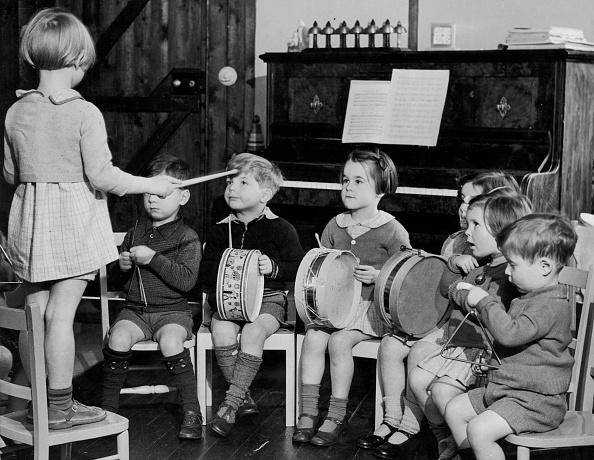 楽器「Nursery Band」:写真・画像(17)[壁紙.com]
