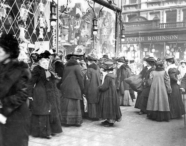 20th Century「Christmas Shopping」:写真・画像(5)[壁紙.com]