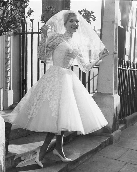 Cool Attitude「Wedding Dress」:写真・画像(7)[壁紙.com]