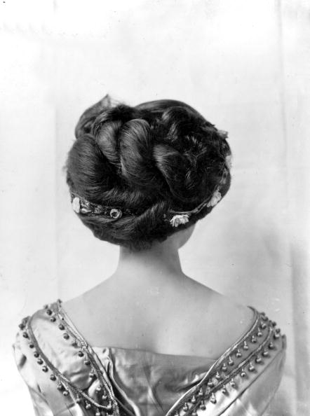 Topical Press Agency「Hair」:写真・画像(12)[壁紙.com]