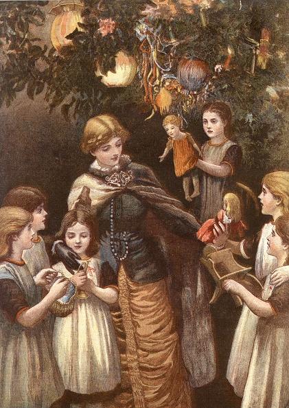Christmas Present「Christmas Gifts」:写真・画像(11)[壁紙.com]