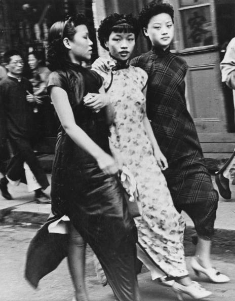 Chinese Culture「Chinese Women」:写真・画像(10)[壁紙.com]