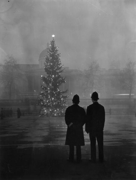 Christmas「Foggy Christmas」:写真・画像(17)[壁紙.com]