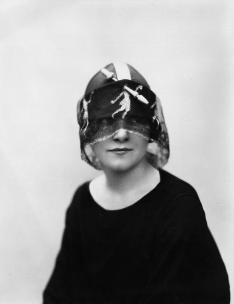 Headwear「Veiled Hat」:写真・画像(14)[壁紙.com]