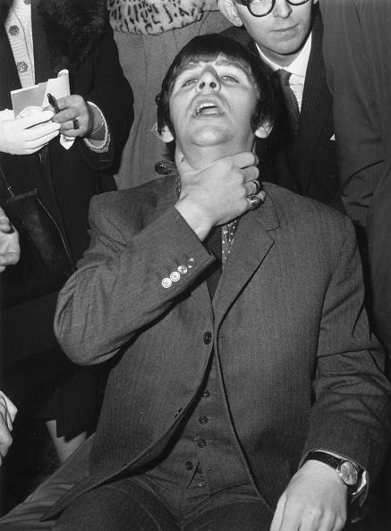 Humor「Throaty Ringo」:写真・画像(18)[壁紙.com]
