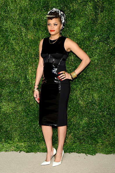 Hand On Hip「12th Annual CFDA/Vogue Fashion Fund Awards - Arrivals」:写真・画像(19)[壁紙.com]