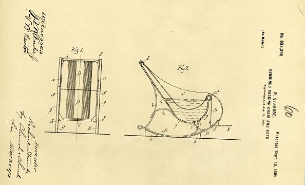 Combine Harvester「Chair Bath」:写真・画像(18)[壁紙.com]