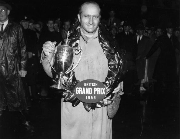 Sports Car「Fangio」:写真・画像(15)[壁紙.com]