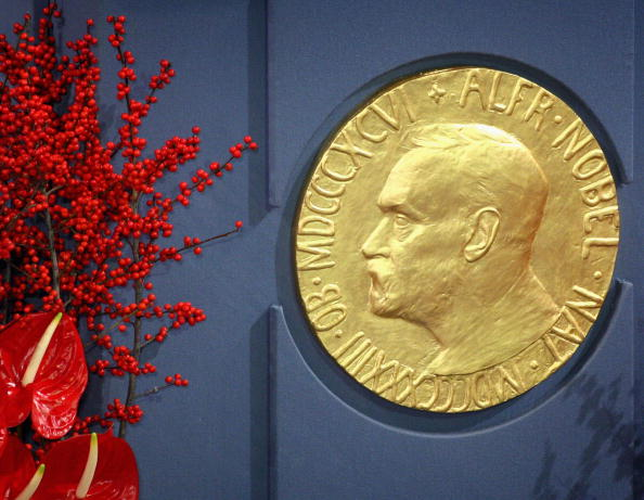 Award「Nobel Peace Prize Ceremony 2008」:写真・画像(10)[壁紙.com]