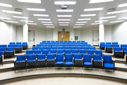 Tilt「Lecture Hall Seats」:スマホ壁紙(5)