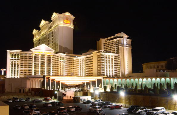 Caesars Palace - Las Vegas「Las Vegas Hotels And Casinos」:写真・画像(0)[壁紙.com]