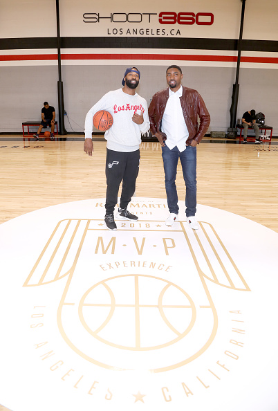 Jerritt Clark「The Launch of The House Of Remy Martin MVP Experience」:写真・画像(19)[壁紙.com]