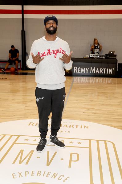 Jerritt Clark「The Launch of The House Of Remy Martin MVP Experience」:写真・画像(10)[壁紙.com]