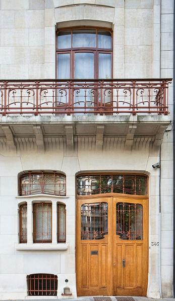 Art Nouveau「Hotel Max Hallet」:写真・画像(11)[壁紙.com]