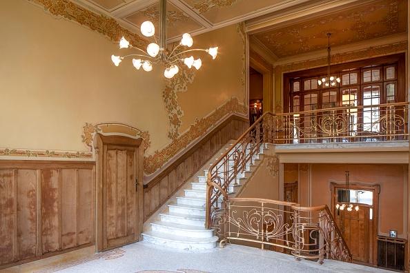 Ceiling「Hotel Max Hallet」:写真・画像(3)[壁紙.com]
