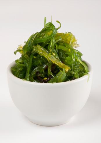 Salad「Seaweed Salad」:スマホ壁紙(6)