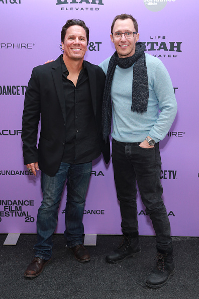 "Rich Fury「2020 Sundance Film Festival -  ""Happy Happy Joy Joy - The Ren & Stimpy Story"" Premiere」:写真・画像(2)[壁紙.com]"