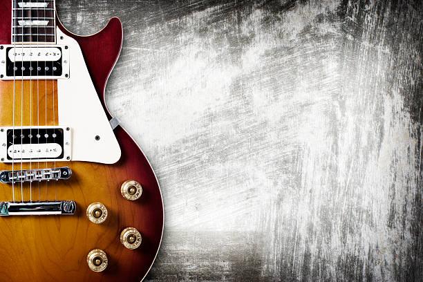 Guitar grunge:スマホ壁紙(壁紙.com)