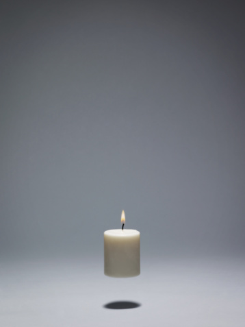 Candle「Foating Candle」:スマホ壁紙(4)